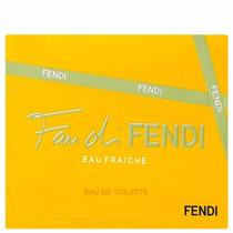Perfume Feminino Fan Di Fendi Eau Fraiche 75ml