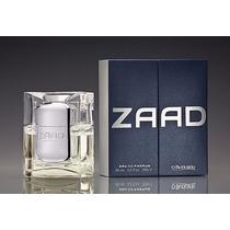 Perfume Boticario Zaad, 100ml Lacrado