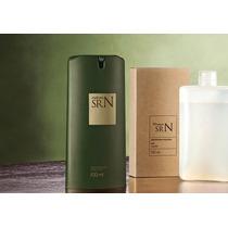 Desodorante Spray De Sr N - 100ml, Ganhe De Brinde 2 Refil,