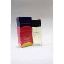 Perfume Importado Fahrenheit Barato 50ml Barato Frete Gratis