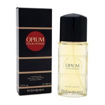 Perfume Opium Pour Homme 100ml Yves Saint Laurent - Original