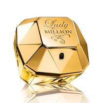 Paco Rabanne Lady Million Decant Amostra 2,5ml 100% Original