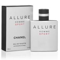 Perfume Chanel Allure Home Sport Men 100ml