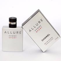 Perfume Chanel Allure Home Sport Men - 100ml