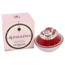 Perfume My Insolence Guerlain Edt 100ml Feminino Frete Gráti