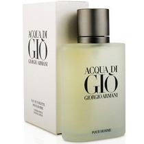 Perfume Armani Acqua D Gio Masculino 50ml