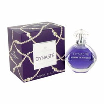 Perfume Feminino Marina De Bourbon Dynastie 100ml Importado
