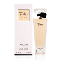 Perfume Tresor In Love Lancôme 75ml Edp Feminino - Original