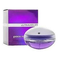 Perfume Ultraviolet Fem. Eau De Parfum 80ml