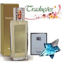 Hinode Traduções Gold 10 Thierry Mugler Angel Perfume 100ml