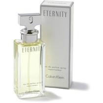 Perfume Eternity Calvin Klein Feminino 100ml Edp - Original