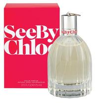 Perfume See By Chloe 75ml Edp Original Lacrado Importado Usa