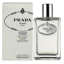 Perfume Prada Infusion D`homme Edt 100ml Masculino Original