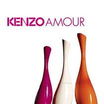 Perfume Amour Kenzo Eau De Parfum 100ml Fem. Frete Grátis.