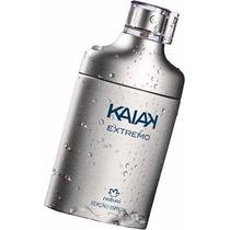 Kaiak Extremo Natura 100ml Desodorante Colônia Perfume