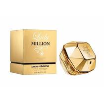 Paco 1million Fem Edp 30ml(471) S/selofan Imp