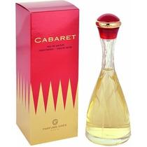 Perfume Cabaret Gres Paris Eau Parfum Feminino 100ml