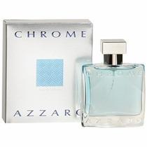 Azzaro Chrome Edt Masc. 30 Ml-original-frete Grátis