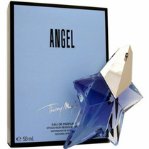Perfume Feminino Angel Edp 50ml Thierry Mugler Original