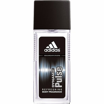 Body Fragance Dynamic Pulse Adidas - Masculino - 75ml