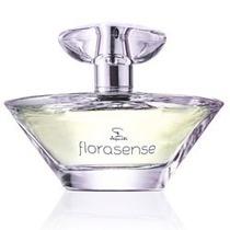 Colônia Desodorante Florasense Jequiti 50ml