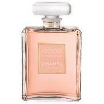 Perfume Chanel Coco Mademoiselle Eau De Parfum Feminin 100ml