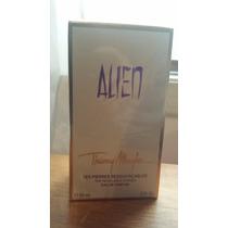 Perfume Alien - Thierry Mugler - 60ml