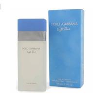 Perfume Feminino Dolce & Gabbana Light Blue Importado Usa