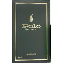 Perfume Polo Verde Green Masculino 50ml Importado