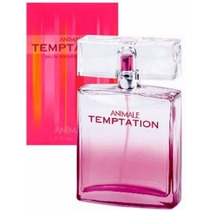 Perfume Animale Temptation 100ml - Original
