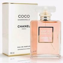 Chanel Coco Mademoiselle Eau De Parfum 100 Ml
