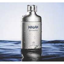 Colônia Desodorante Kaiak Extremo Masculino Natura 100 Ml