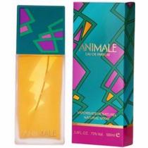 Perfume Animale Eau De Parfum Feminino 100ml