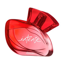 Novo Perfume Colonia Boticario Intense, 70ml