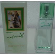 Perfume Feminino Laguna De Salvador Dali 50ml Edt Original
