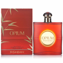 Perfume Feminino Yves Saint Laurent Opium 90ml Importado
