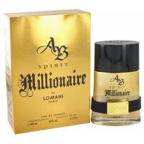 Perfume Lomani Millionaire Masculino 100ml