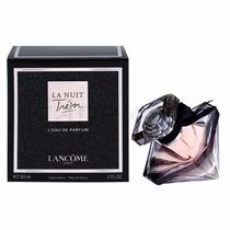 La Nuit Trésor Eau De Parfum 30ml Feminino - 100% Original