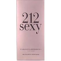 Perfume Feminino 212 Sexy 50ml Importado
