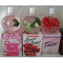 12 Unidades Perfume Bolinha Inspirado Importado Revenda