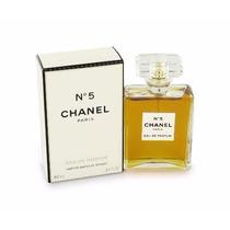 Perfume Feminino Chanel N5 100ml Importado Usa - Lacrado