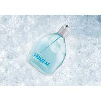 Desodorante Colônia Natura Homem Zero Grau 100ml Perfume
