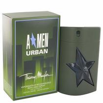 Perfume Thierry Mugler A *men Urban Eau De Toilette 100ml
