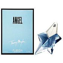 Perfume Versão Angel Thierry Mugler Importado Femin. 50 Ml.