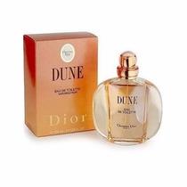 Perfume Dune - Dior Edt 100ml Feminino Original Frete Grátis