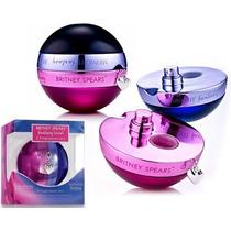 Perfume Feminino Twist Fantasy 100ml Importado Usa