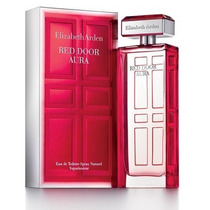 Perfume Red Door Aura Feminino 100ml Eau De Toilette