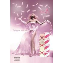 Perfume Pink Sugar 100ml+ Super Brinde Aquolina Frete Grátis