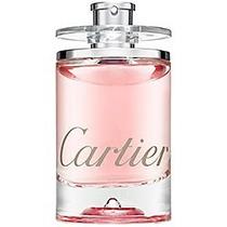 Perfume Cartier Eau De Cartier Goutte De Rose Edt 100ml