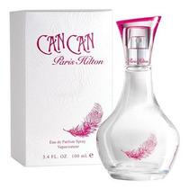Perfume Can Can Feminino 100ml Eau De Parfum - Paris Hilton